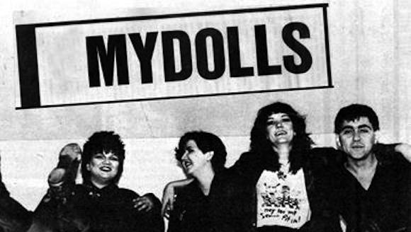 Mydolls