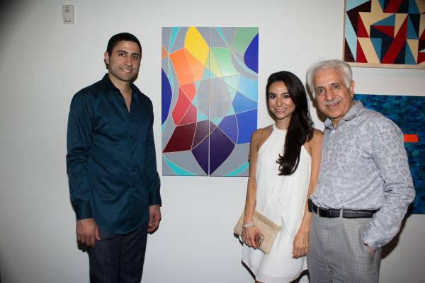 Shadi Abedin & Saeid Abedin