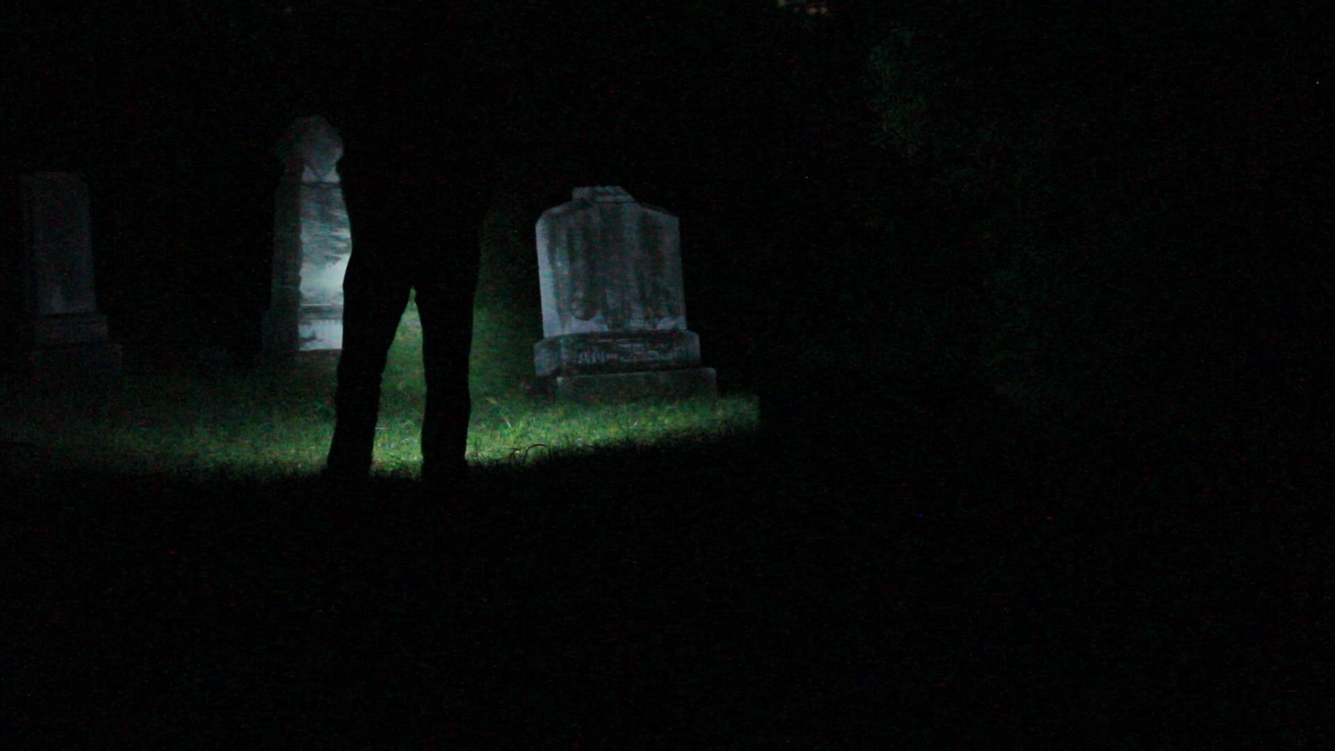 Sitting Alone in the Dark, 2016. Digital video.