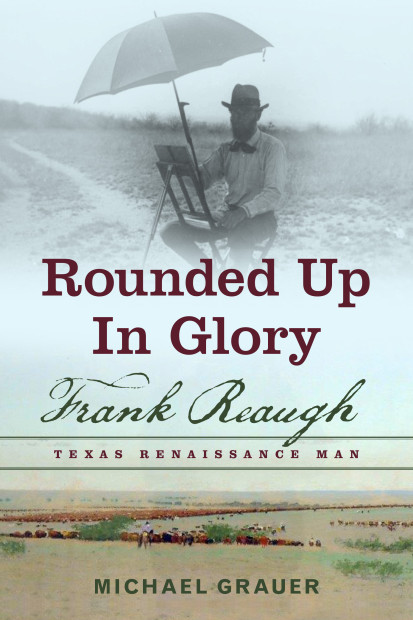 frank reaugh book