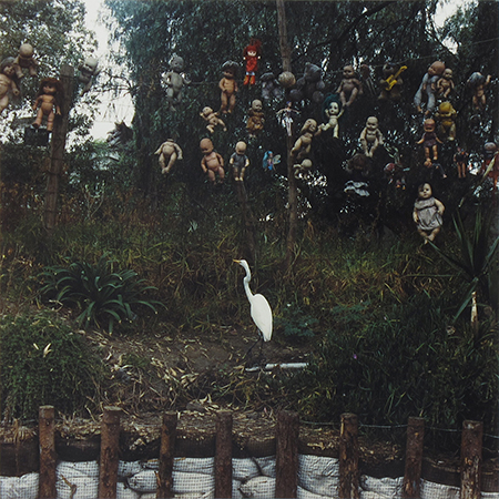 Blakemore, Egret, 2016