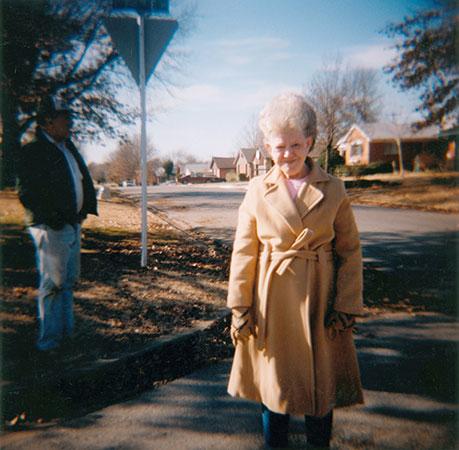 Blakemore, Miss Goodner, 1996