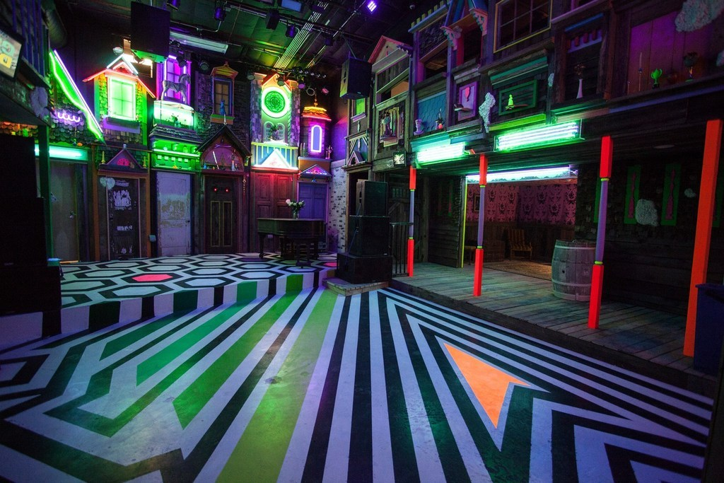 Meow Wolf Dawn Of A New Art World Glasstire