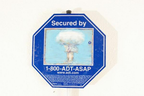 Secured By (cloud), 2009