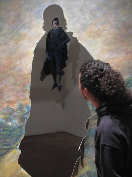 Requiem for an English Major, 2011