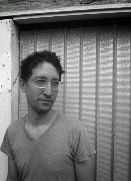John Pluecker