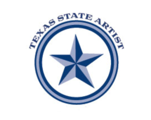 Texas state artist