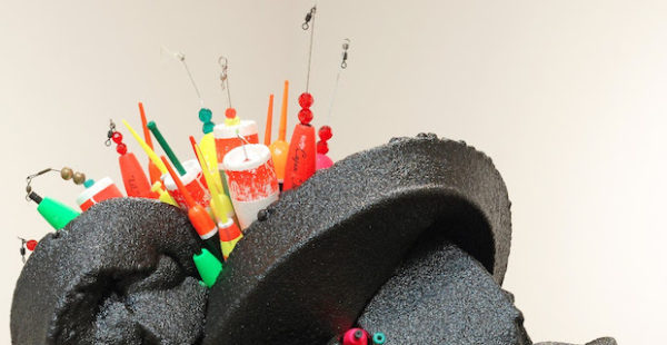 Buster Graybill: Recreational Modernism