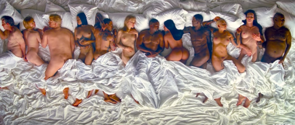 Famous by Kanye West