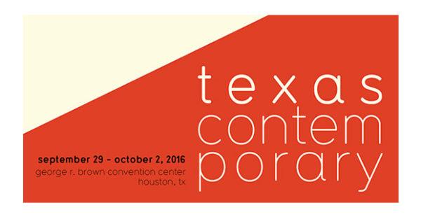 Texas Contemporary Art Fair