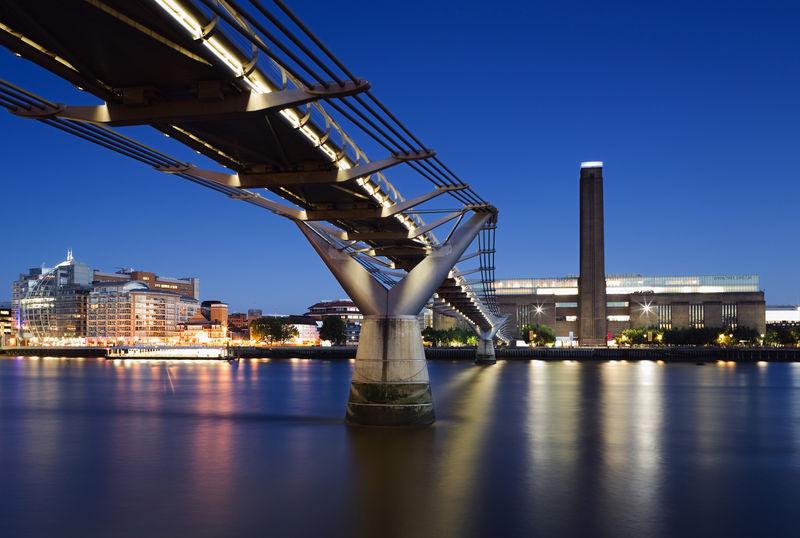 Michael Wellen's new London home. (Image via Inzumi.com)