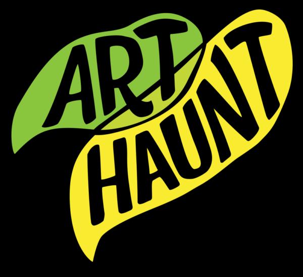 art-haunt-logo
