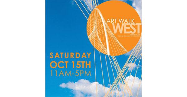 Art Walk West