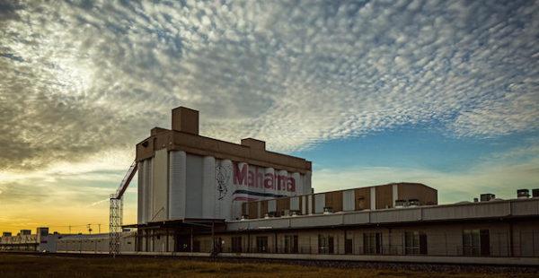 silos sculpture month