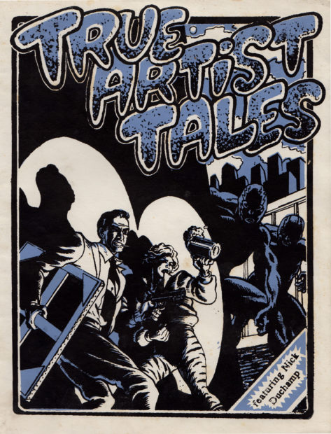 true-artist-tales-cover