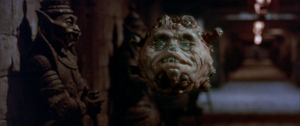 Still from Big Trouble in Little China