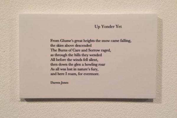 Up Yonder