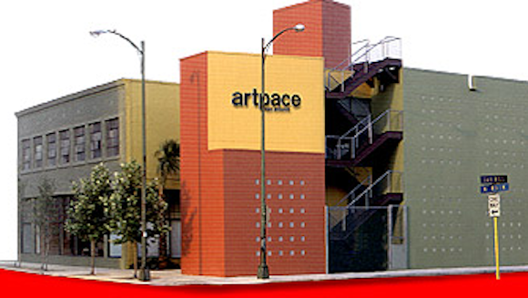 San Antonio's Artpace will receive $55,000 to support its Artist-in-Residence program.
