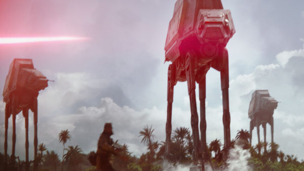 still from Rogue One.