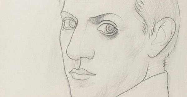 Picasso: The Line