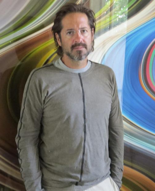 Rodolfo Choperena