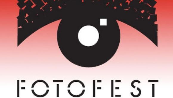 Logo for fotofest 2020