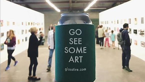 Go See Some Art