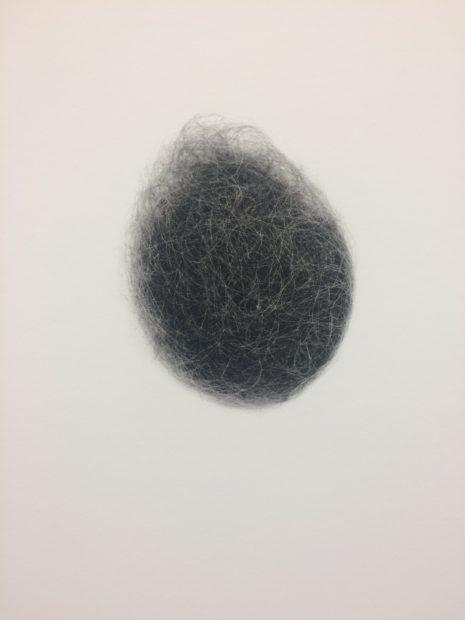Erin Neve, Teogen Effluvium: Untitled, archival pigment print on matte, 2011.