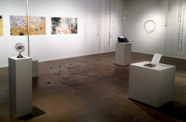 ICOSA exhibition