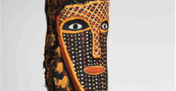 Of Country and Culture: The Lam Collection of Contemporary Australian Aboriginal Art