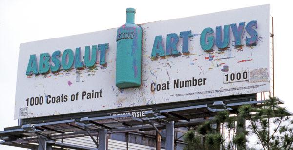 The Art Guys