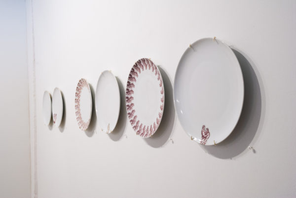 plates from the Rim Job series