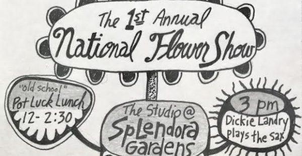 National Flower Show