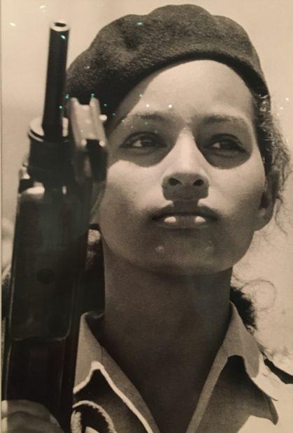 Raul Corrales, El sueno, (The Dream), 1959, gelatin silver print