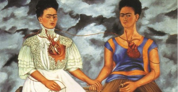 México 1900–1950: Diego Rivera, Frida Kahlo, José Clemente Orozco, and the Avant-Garde