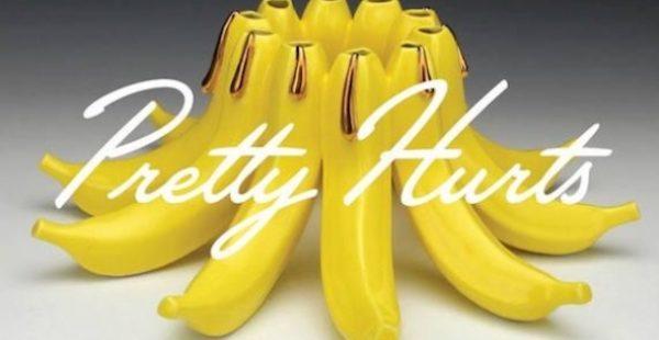 Wesley Harvey: Pretty Hurts