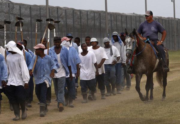 Angola Prison
