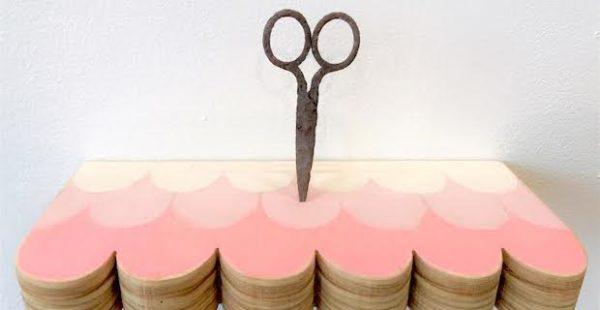 Barbara Horlander: Pink on the Inside