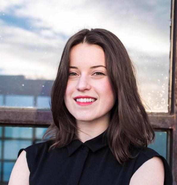 Laura Copelin