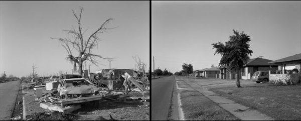 4503 McNeil Street, looking north, April 14, 1979 / June 1980