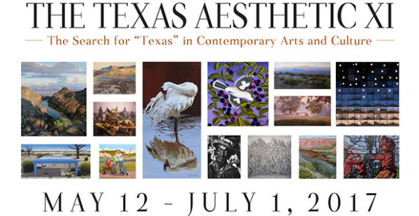"""The Search for """"Texas"""" in Contemporary Arts and Culture"""