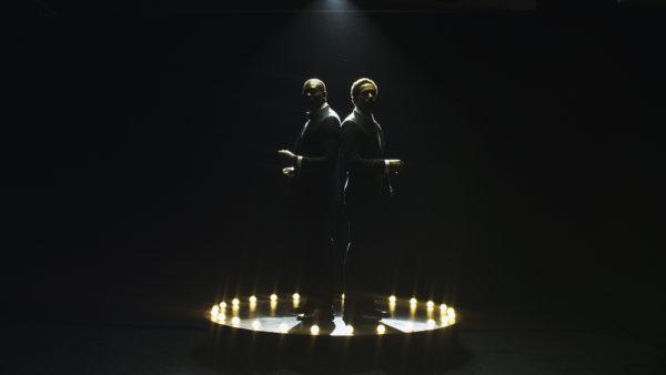 Doug Aitken SONG 1 (still), 2012