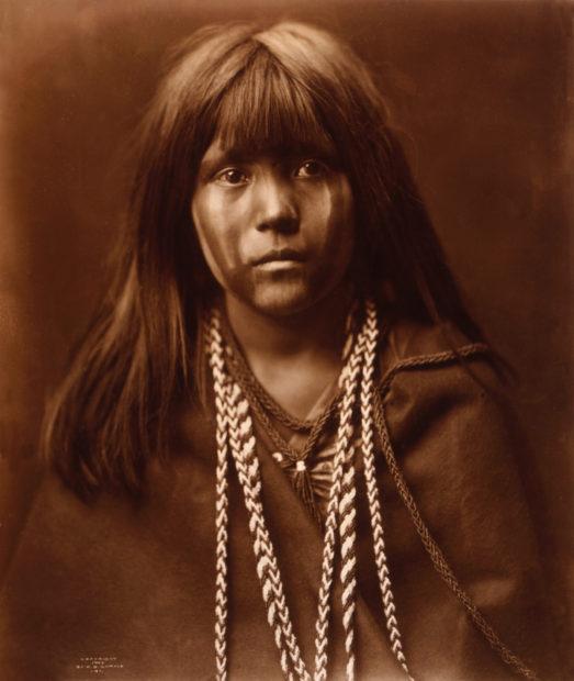 Mosa – Mojave (1903)