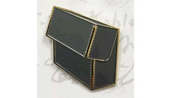 archival box pin