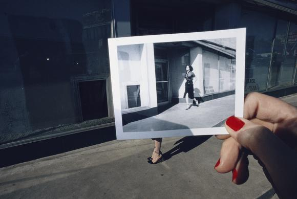 Guy Bourdin (1928–1991) Charles Jourdan, 1978, 1978 C-Print on Fujiflex paper