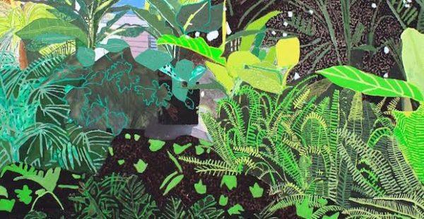 Bradley Kerl: Greenhouse