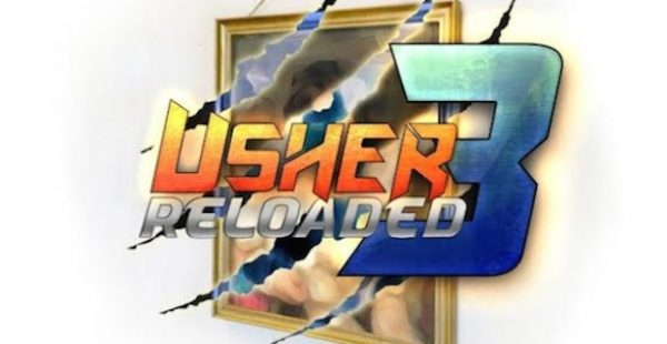 Connor Crawford: Usher 3: Reloaded