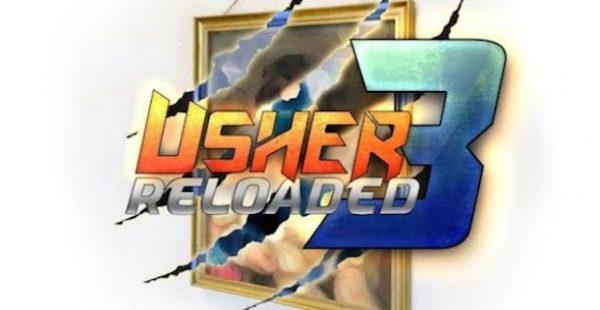 Connor Crawford: Usher 3: Reloaded