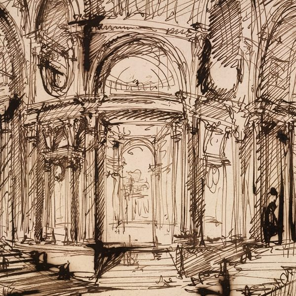 A Conversation About Drawing | Glasstire