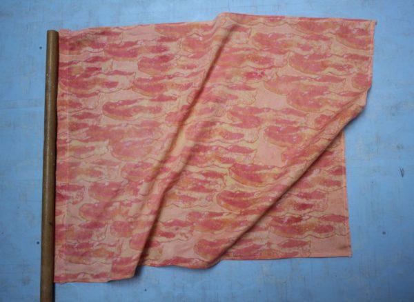 Early Bacon Flag